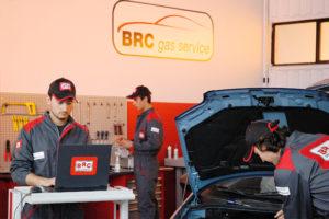 BRC-Gas-Service