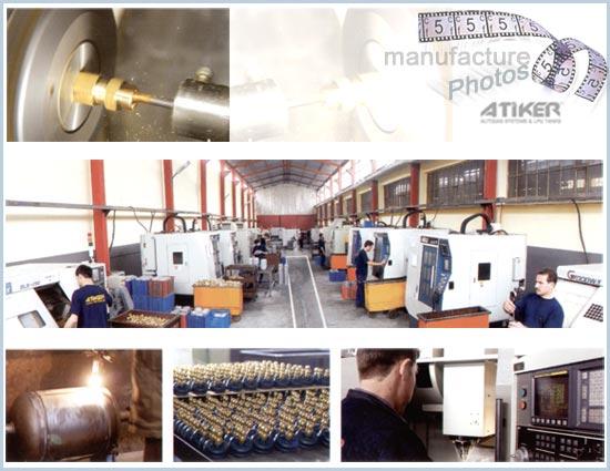 Atiker Fabrika