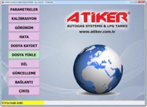 atiker yazılım