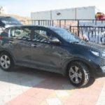 Hyundai IX35 / Kia Sportage-Prins Montajı